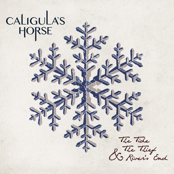 Caligula's Horse Caligula's Horse - The Tide, The Thief River's End (2 Lp+cd) the pale horse