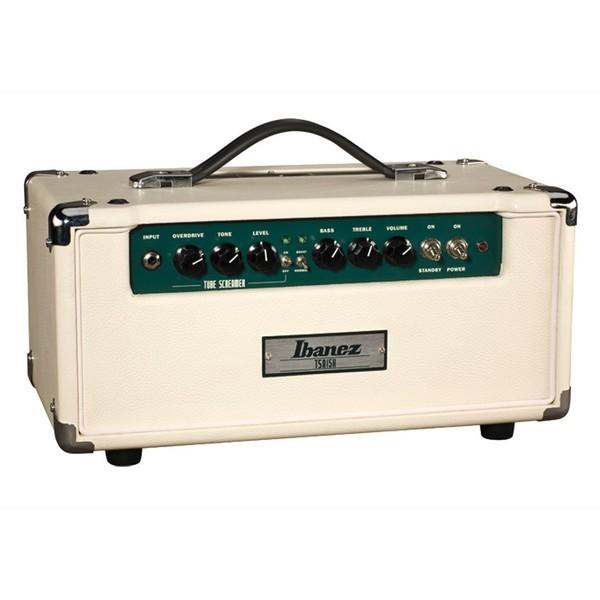 Гитарный усилитель Ibanez TSA15H-U Tubescreamer ibanez mztrg16h bk