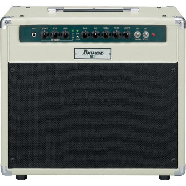 Гитарный комбоусилитель Ibanez TSA30 Tubescreamer Amplifier zimber zm 10810 green