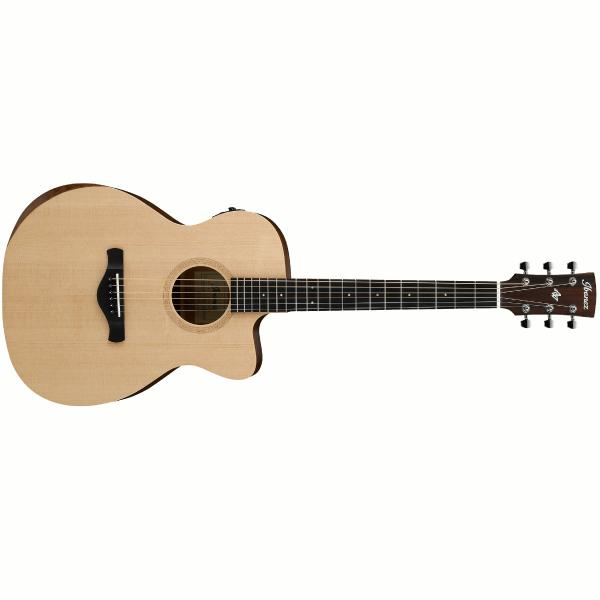 Гитара электроакустическая Ibanez AC150CE Open Pore Natural