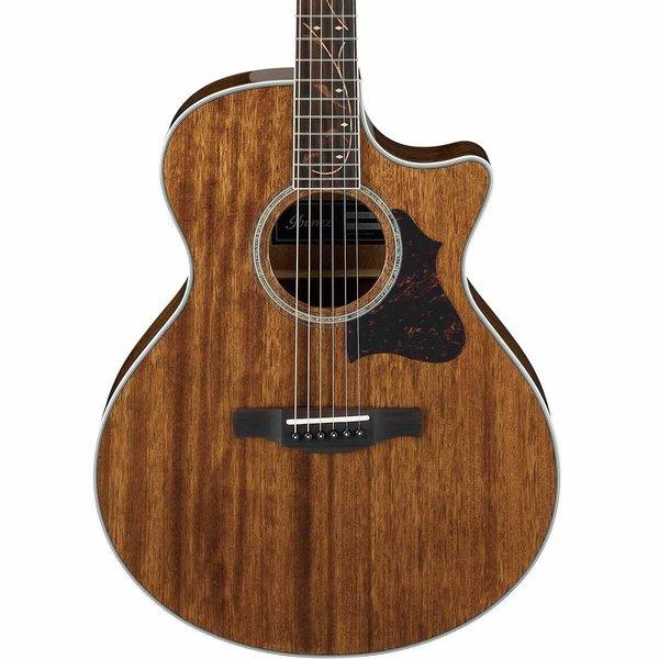 Гитара электроакустическая Ibanez AE245-NT ibanez sr305eb wk