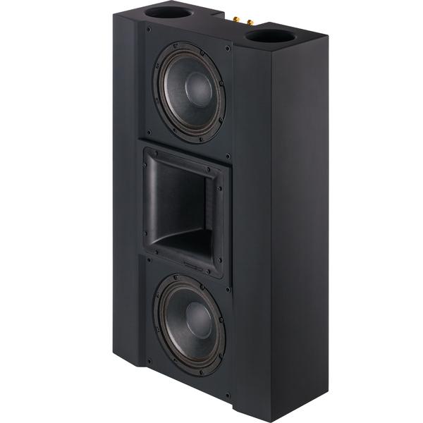 Настенная акустика ICE S 8.2HS Black