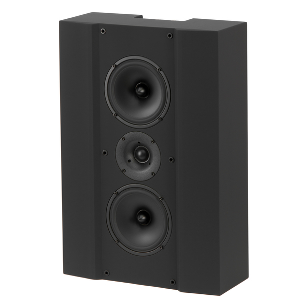 Настенная акустика ICE S6.2 Black