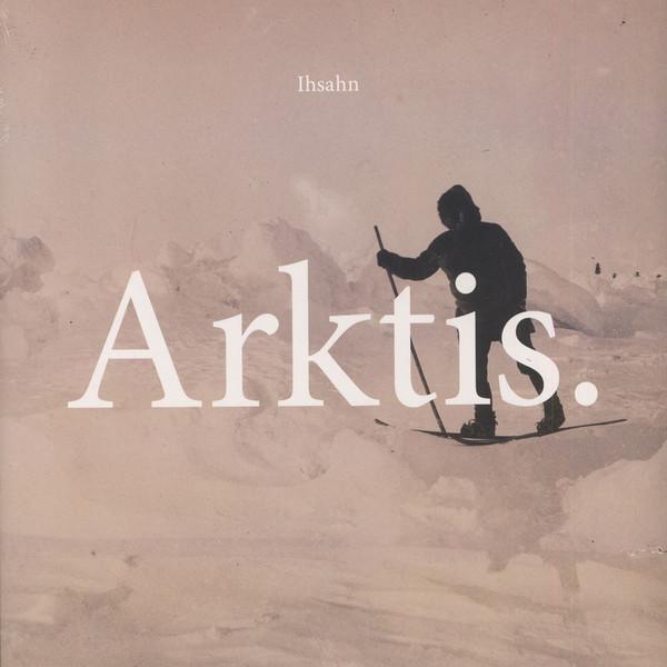 купить Ihsahn Ihsahn - Arktis. (2 LP) дешево
