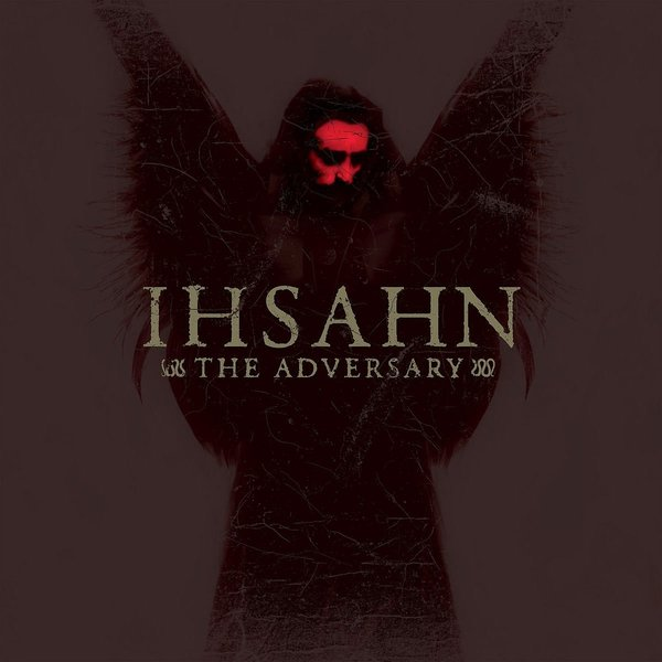 Ihsahn Ihsahn - The Adversary ihsahn ihsahn eremita 2 lp