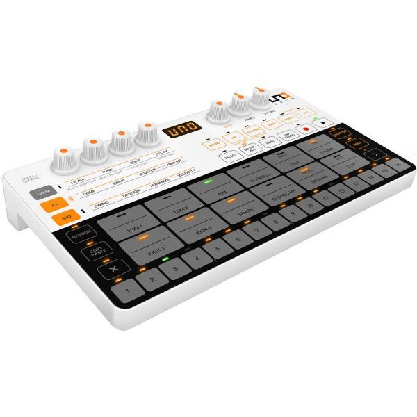 Драм-машина IK Multimedia UNO Drum