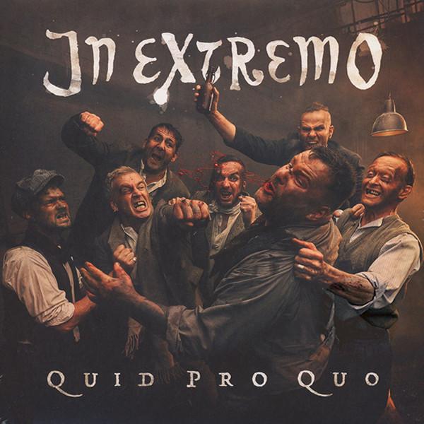 In Extremo - Quid Pro Quo (2 LP)