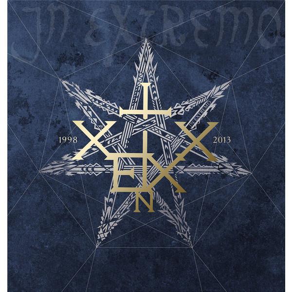 лучшая цена In Extremo In Extremo - Vinyl Collection (8 LP)