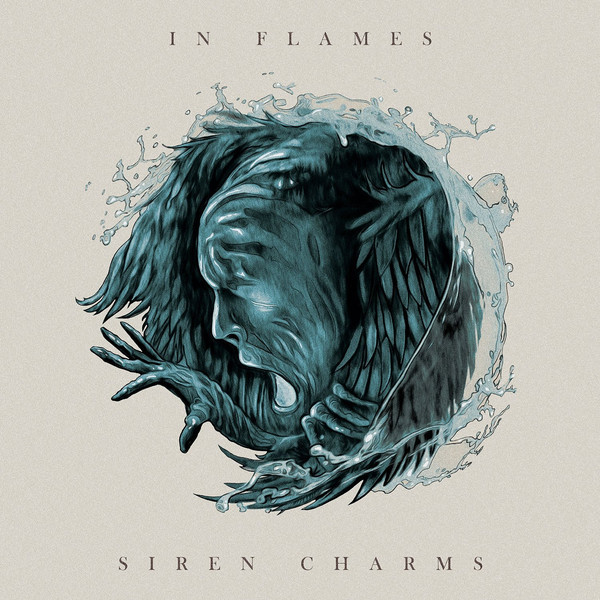 In Flames In Flames - Siren Charms (2 LP)