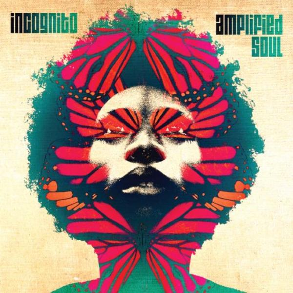 Incognito - Amplified Soul (2 LP)