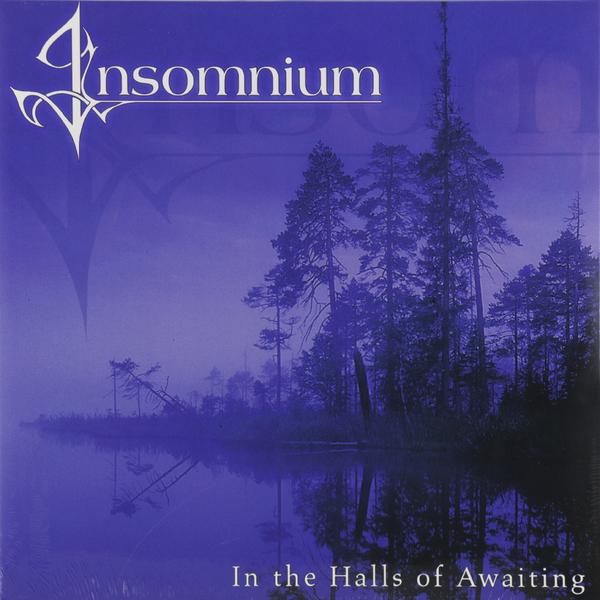 Insomnium - In The Halls Of Awaiting (2 LP)