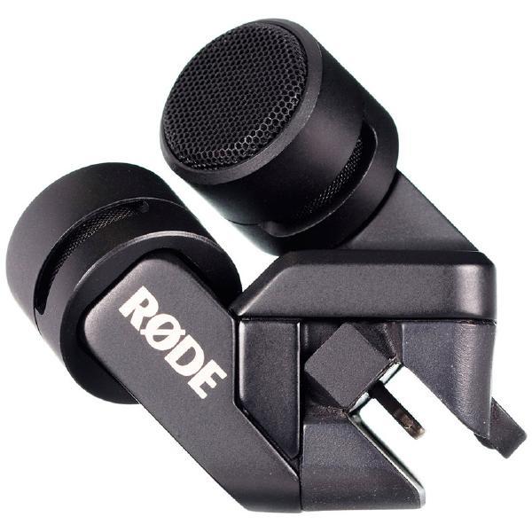 Микрофон для iOS RODE iXY Lightning