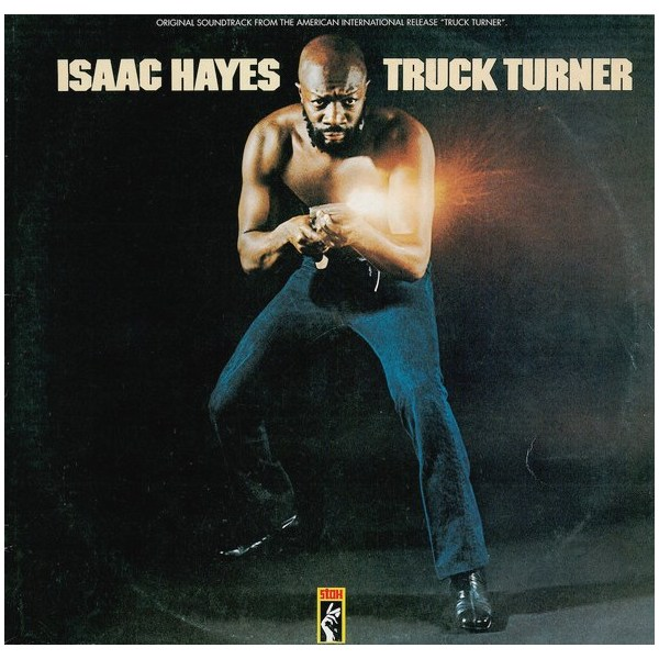 Isaac Hayes - Truck Turner (2 LP)