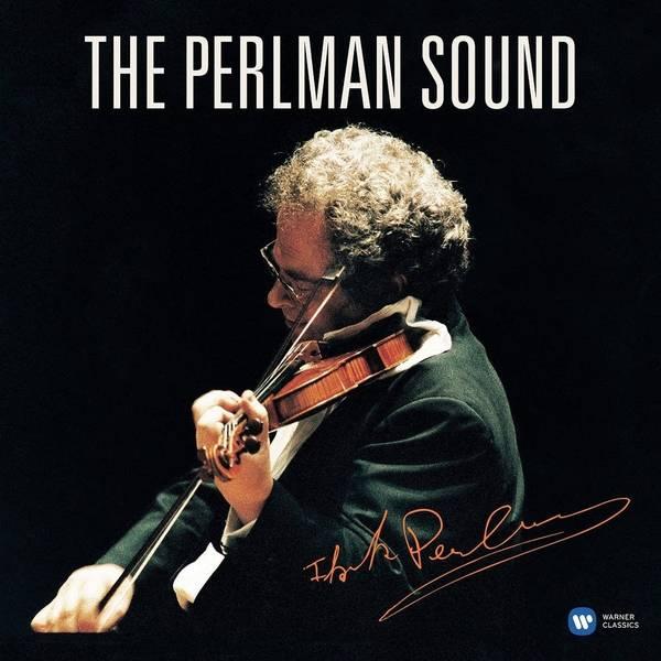 лучшая цена Itzhak Perlman Itzhak Perlman - The Perlman Sound