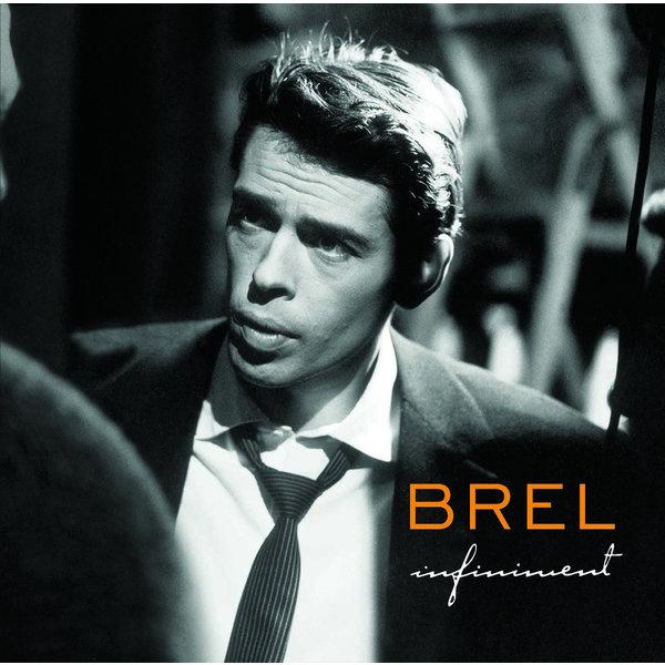 Jacques Brel - Infiniment (2 LP)