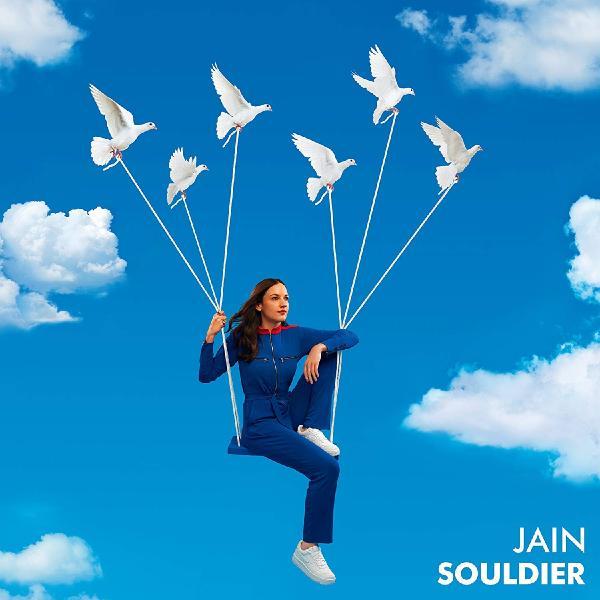 JAIN - Souldier (2 LP)