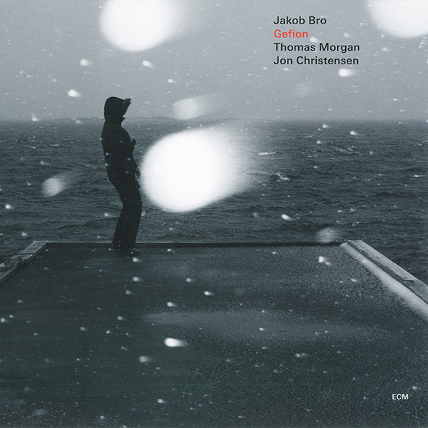Jakob Bro Trio - Trio: Gefion