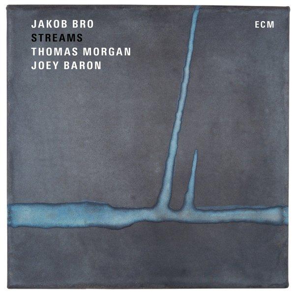 Jakob Bro Trio - Streams (180 Gr)