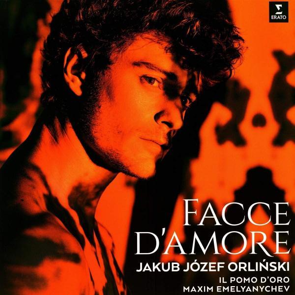Jakub Jozef Orlinski, Il Pomo D'oro, Maxim Emelyanchev - Facce Damore
