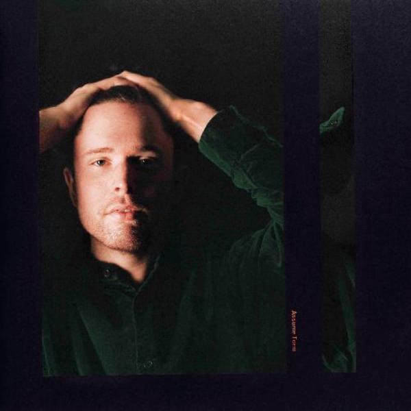 лучшая цена James Blake James Blake - Assume Form (2 LP)