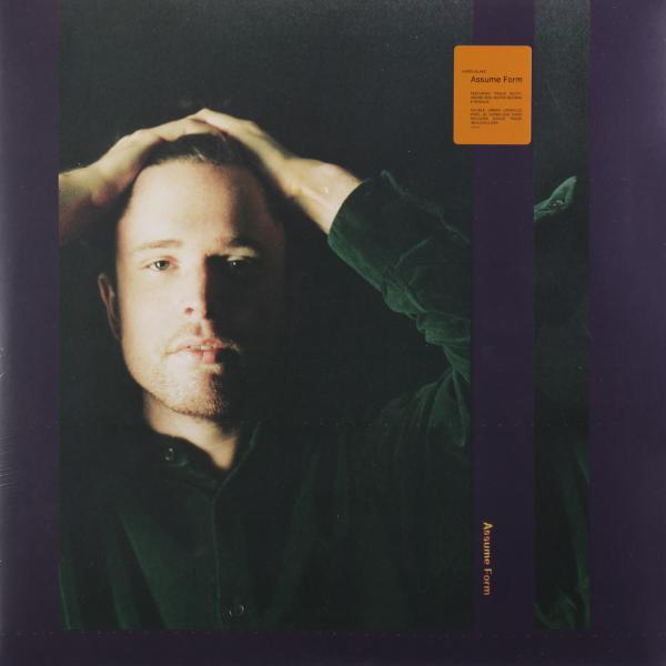 James Blake James Blake - Assume Form (2 Lp, Colour) james blake james blake the colour in anything 2 lp