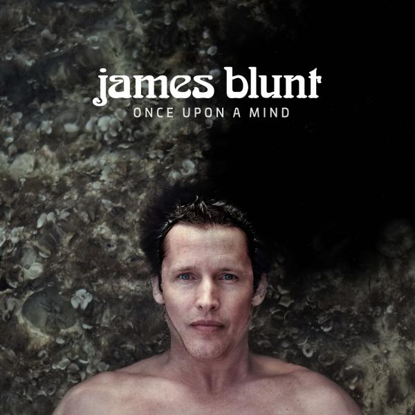 James Blunt - Once Upon A Mind (colour)
