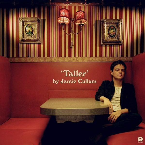 Jamie Cullum Jamie Cullum - Taller цена