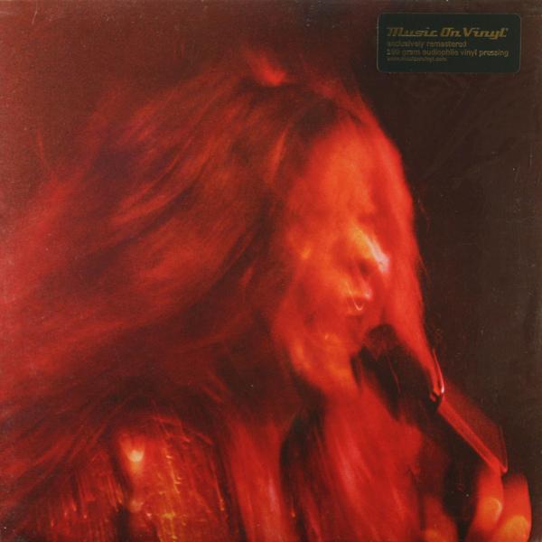 Janis Joplin - I Got Dem Ol Kozmic Blues Again Mama! (180 Gr)
