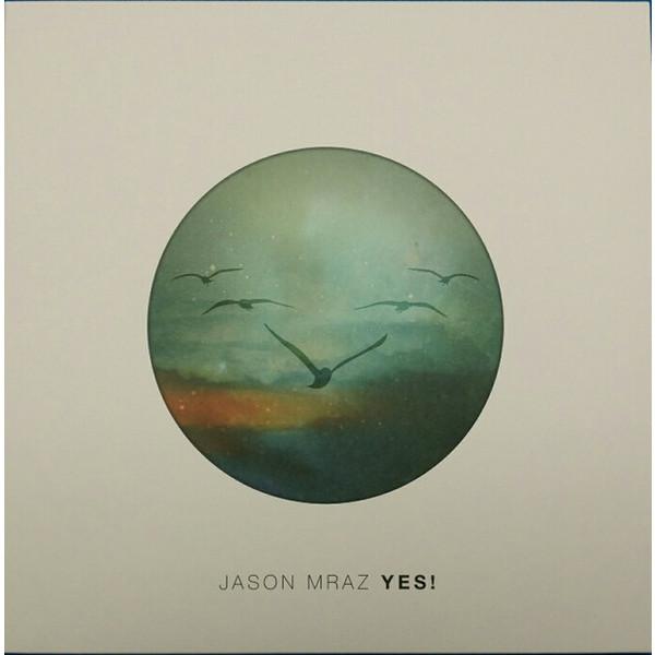 Jason Mraz - Yes! (2 LP)