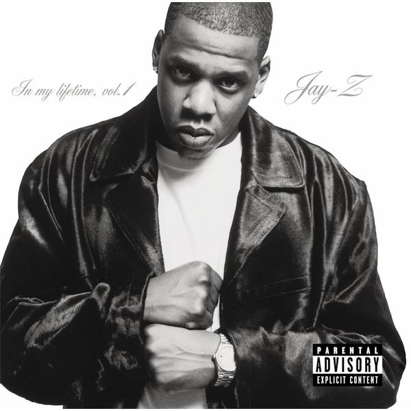 JAY-Z JAY-Z - In My Lifetime Vol. 1 (2 LP)