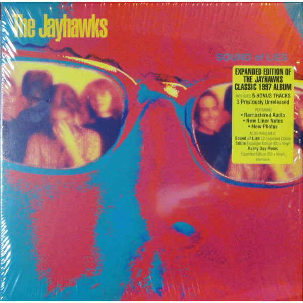 Jayhawks - Sound Of Lies (2 LP)