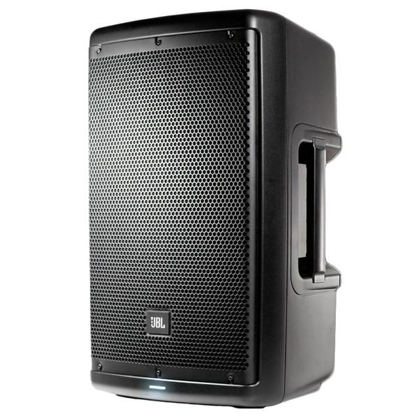Профессиональная активная акустика JBL EON612 профессиональная активная акустика eurosound esm 15bi m