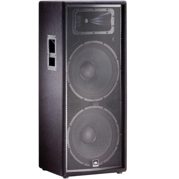Профессиональная пассивная акустика JBL JRX225 цена и фото