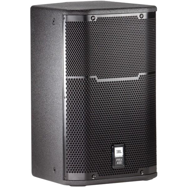 Профессиональная пассивная акустика JBL PRX412M Black цена и фото