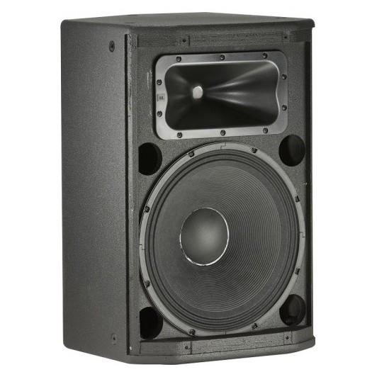 Профессиональная пассивная акустика JBL PRX415M Black цена и фото