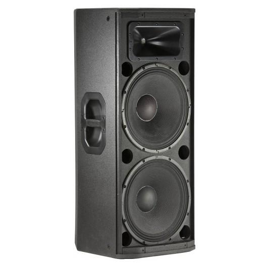 Профессиональная пассивная акустика JBL PRX425 цена и фото