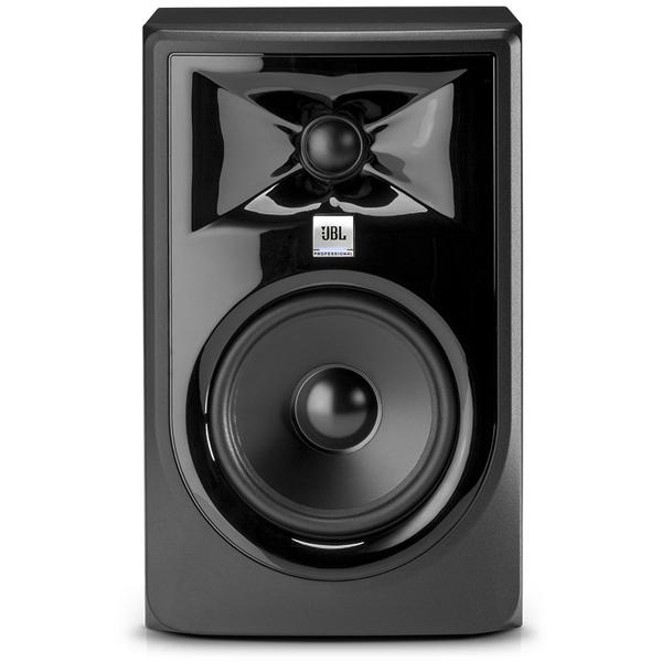 Студийный монитор JBL 305P MKII Black