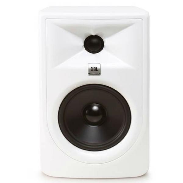 Студийный монитор JBL 305P MKII White