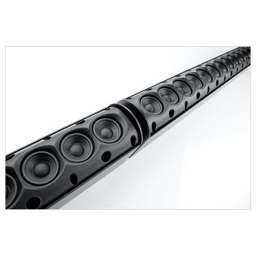 Профессиональная пассивная акустика JBL CBT 200LA-1 Black jbl cbt 100la