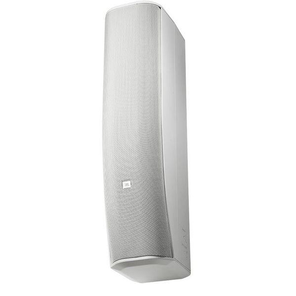 Профессиональная пассивная акустика JBL CBT 70J-1 White jbl cbt 100la