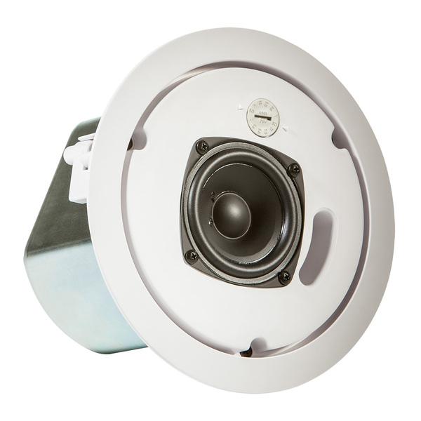 Встраиваемая акустика трансформаторная JBL Control 12C/T White