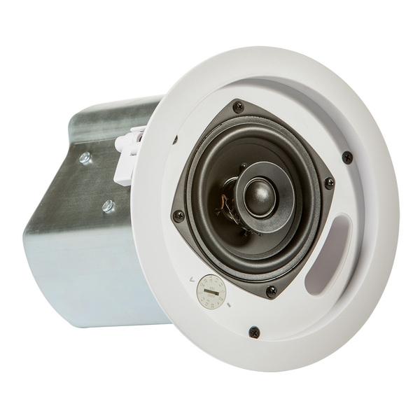 Встраиваемая акустика трансформаторная JBL Control 14C/T White стоимость