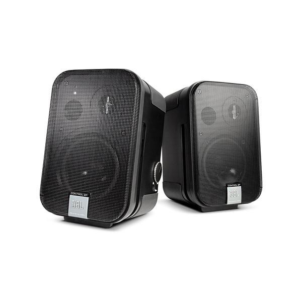 Мониторы для мультимедиа JBL Control 2P Stereo