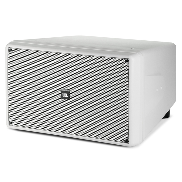 Всепогодная акустика JBL Control SB210 White
