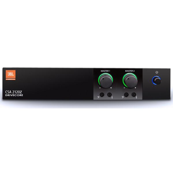 Трансляционный усилитель JBL CSA 2120Z