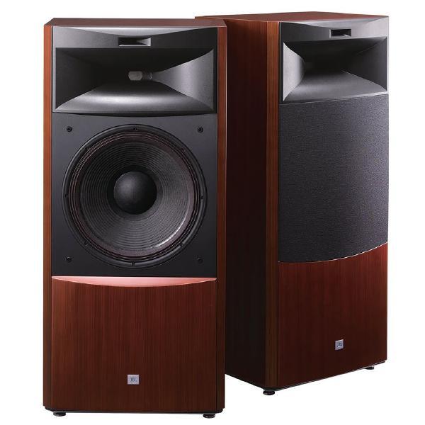 Полочная акустика JBL Studio Monitor S4700 Cherry Wood