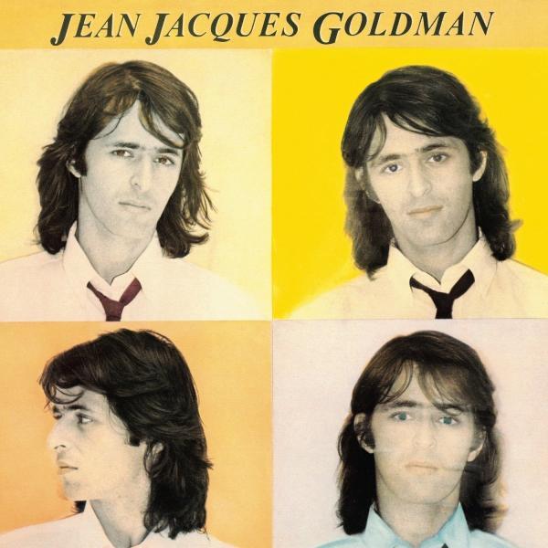 Jean-jacques Goldman - Demode (180 Gr, Remastered)