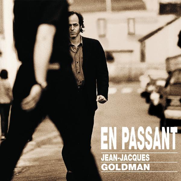 Jean-jacques Goldman - En Passant (2 Lp, 180 Gr)