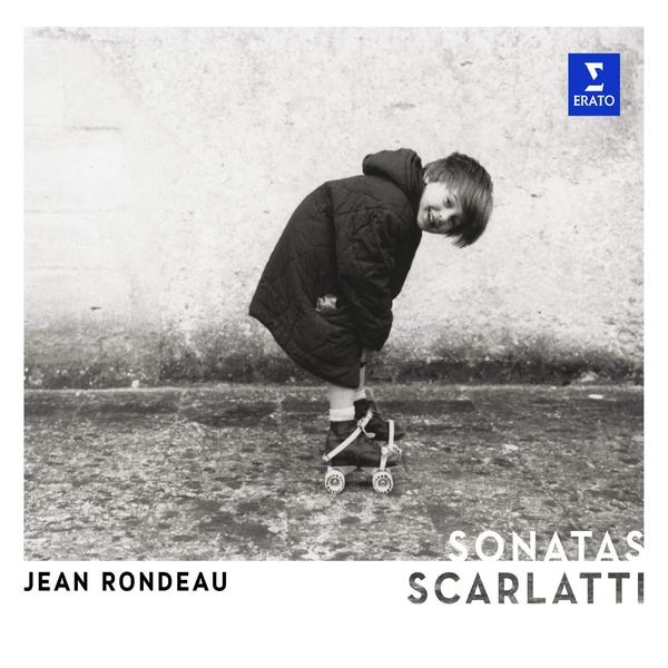 Scarlatti ScarlattiJean Rondeau - : Sonatas