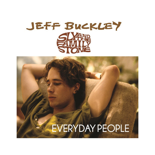 Jeff Buckley - Everyday People (7 )